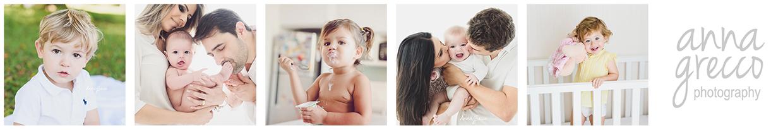 Famílias - Ensaio Anna Grecco