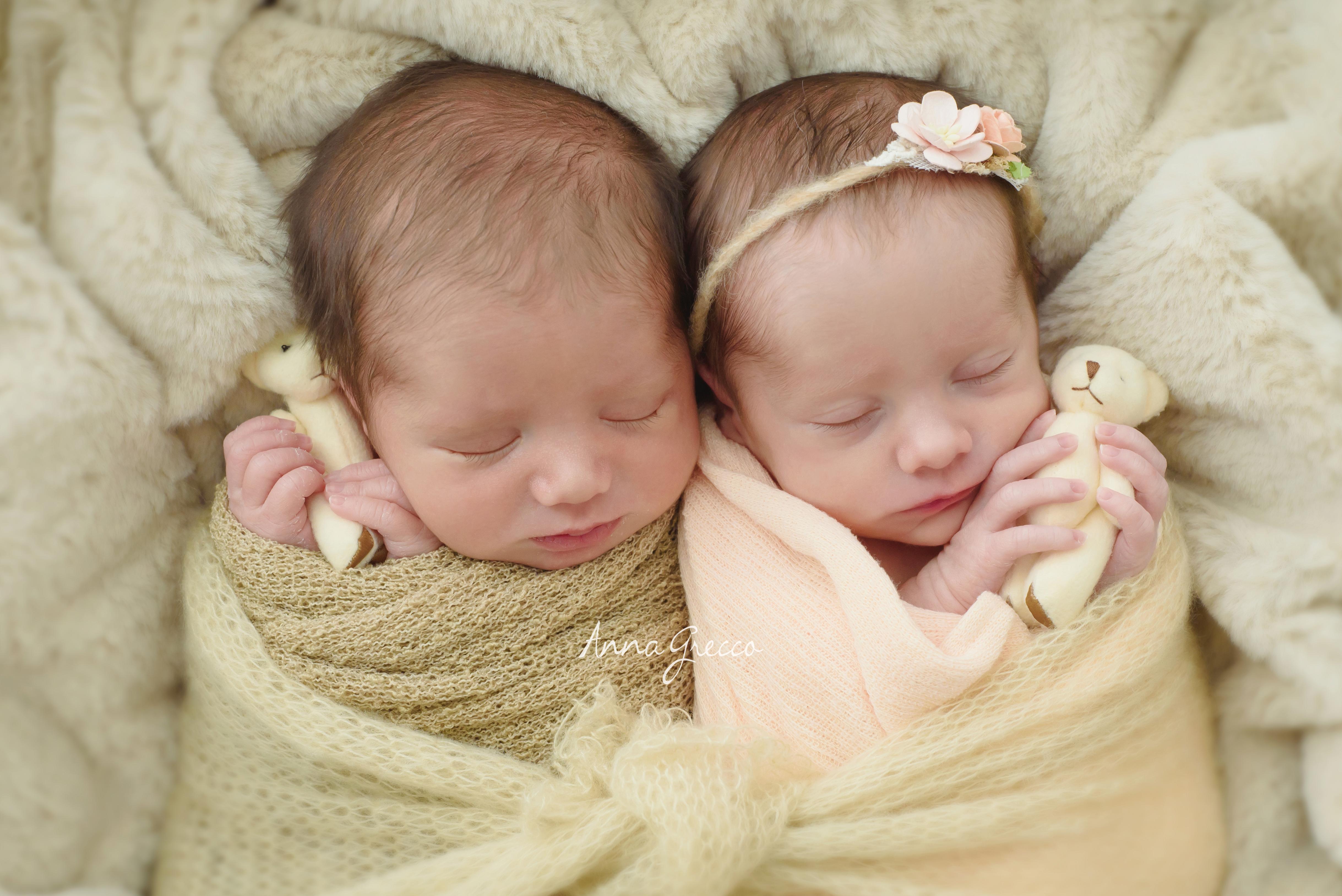 gemeos, bebes anna grecco campinas vinhedo sao paulo sp sessao de fotos ensaio fotografa fotos recem-nascido