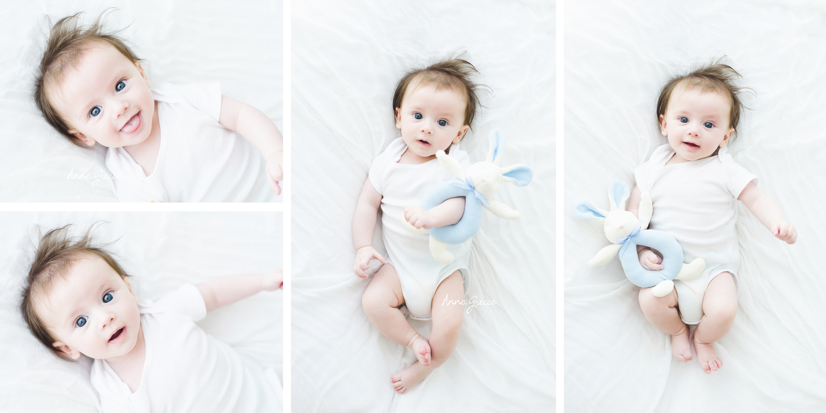 Fotos de Bebes em Campinas