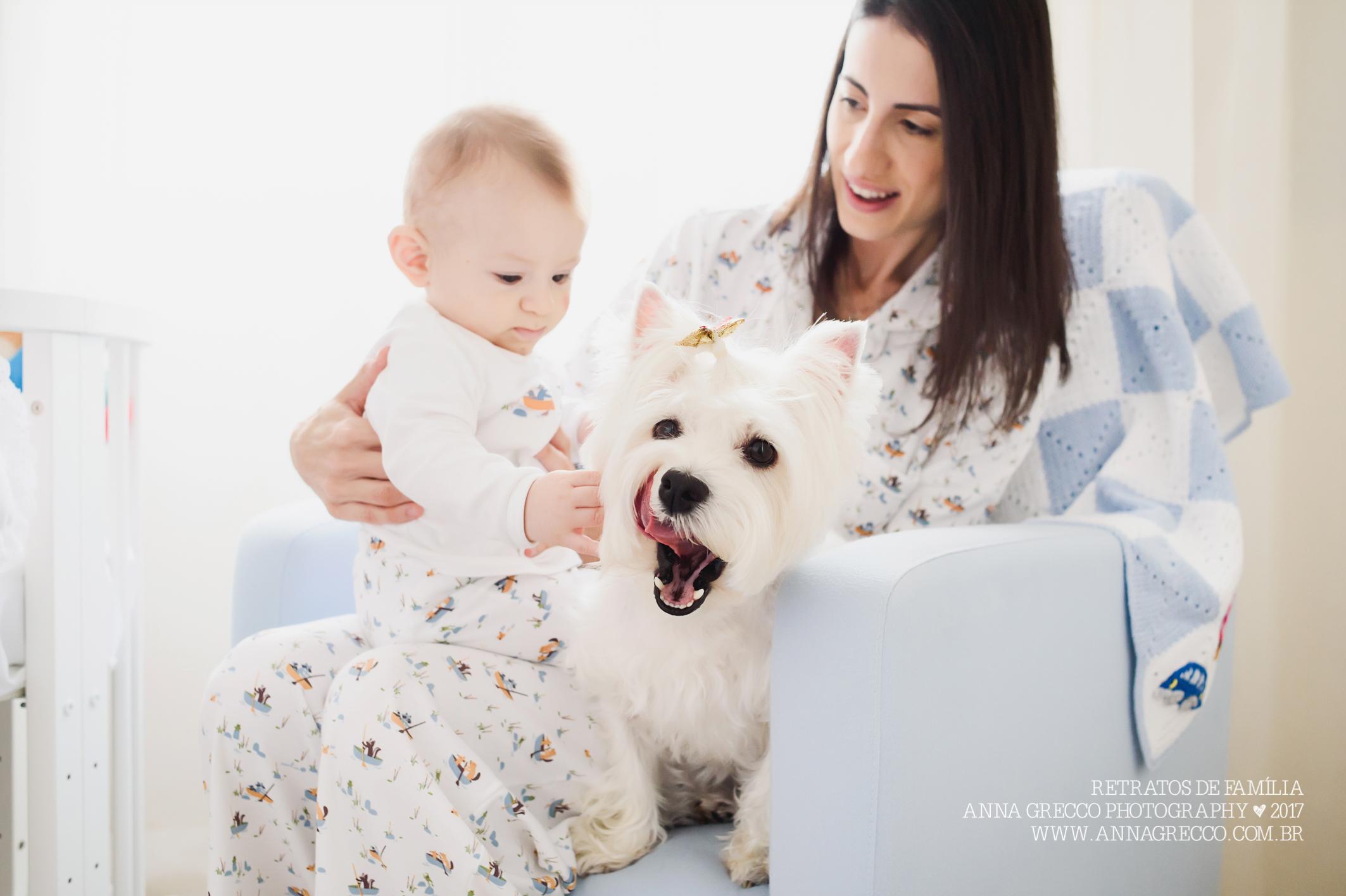 Book bebê 7 meses