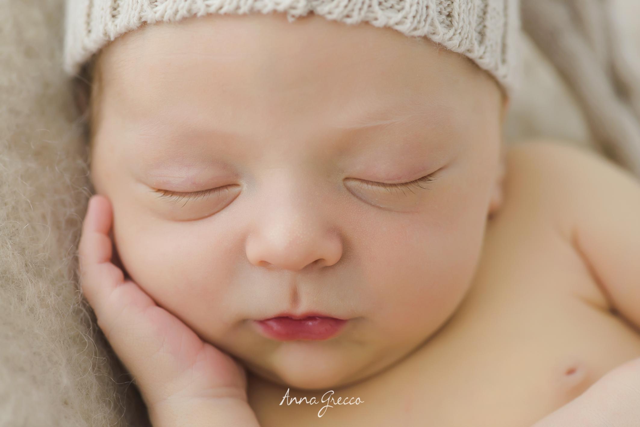 Bebê - detalhes fofos