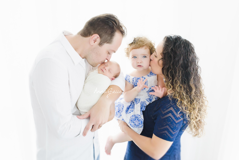 Fotos de família - Anna Grecco Estúdio Campinas