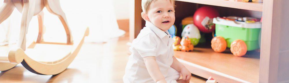 quartinho do bebê