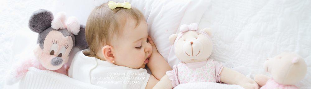 Bebês e ursinhos