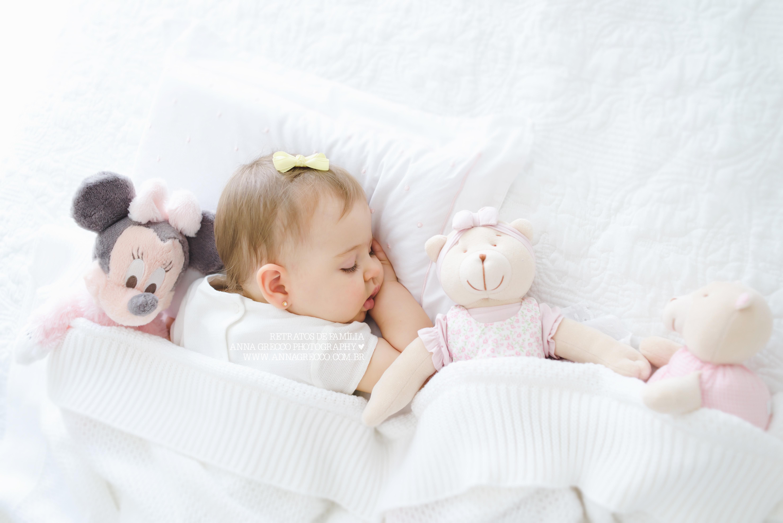 Luisa – 7 meses
