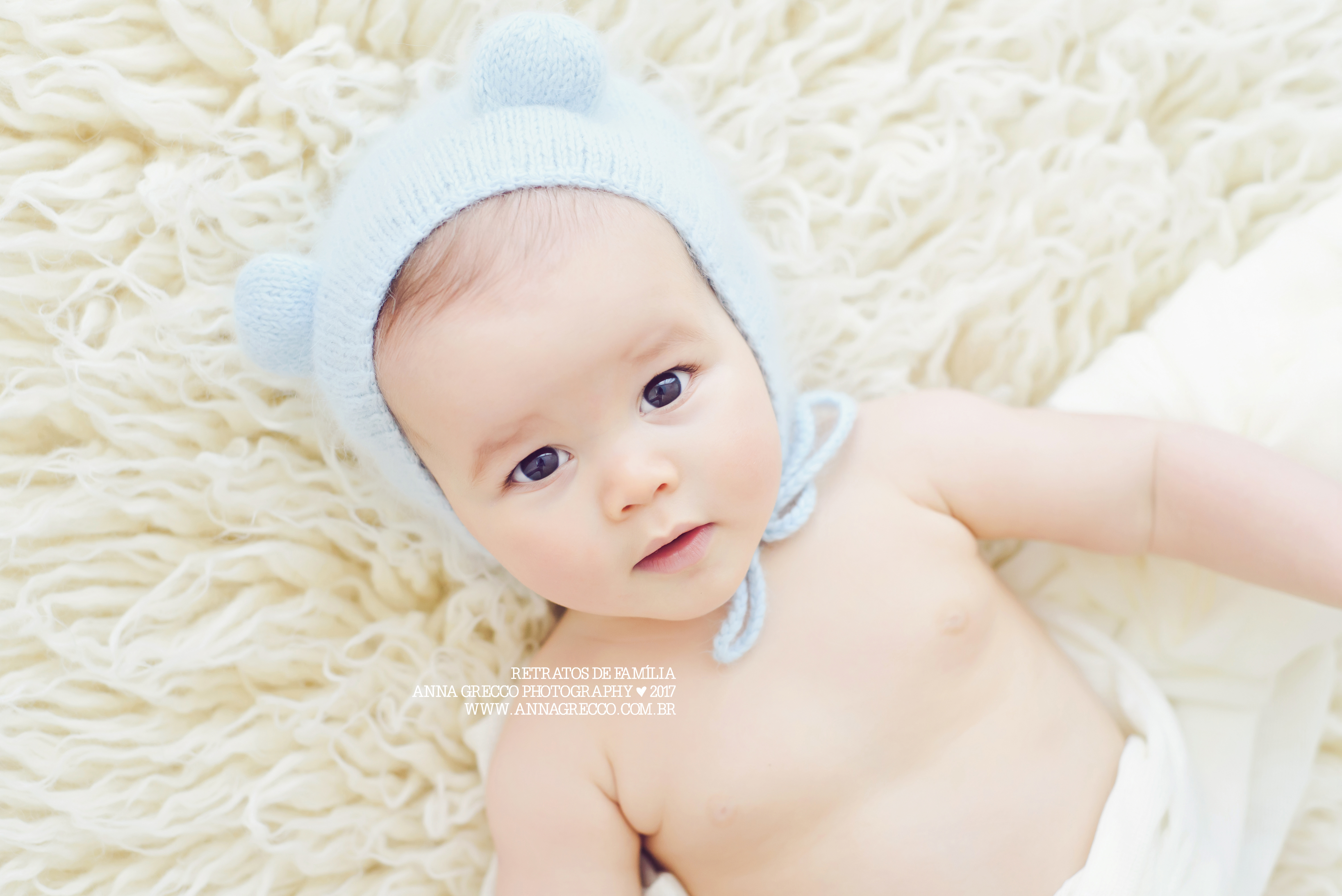 Anna Grecco - Fotos de bebês