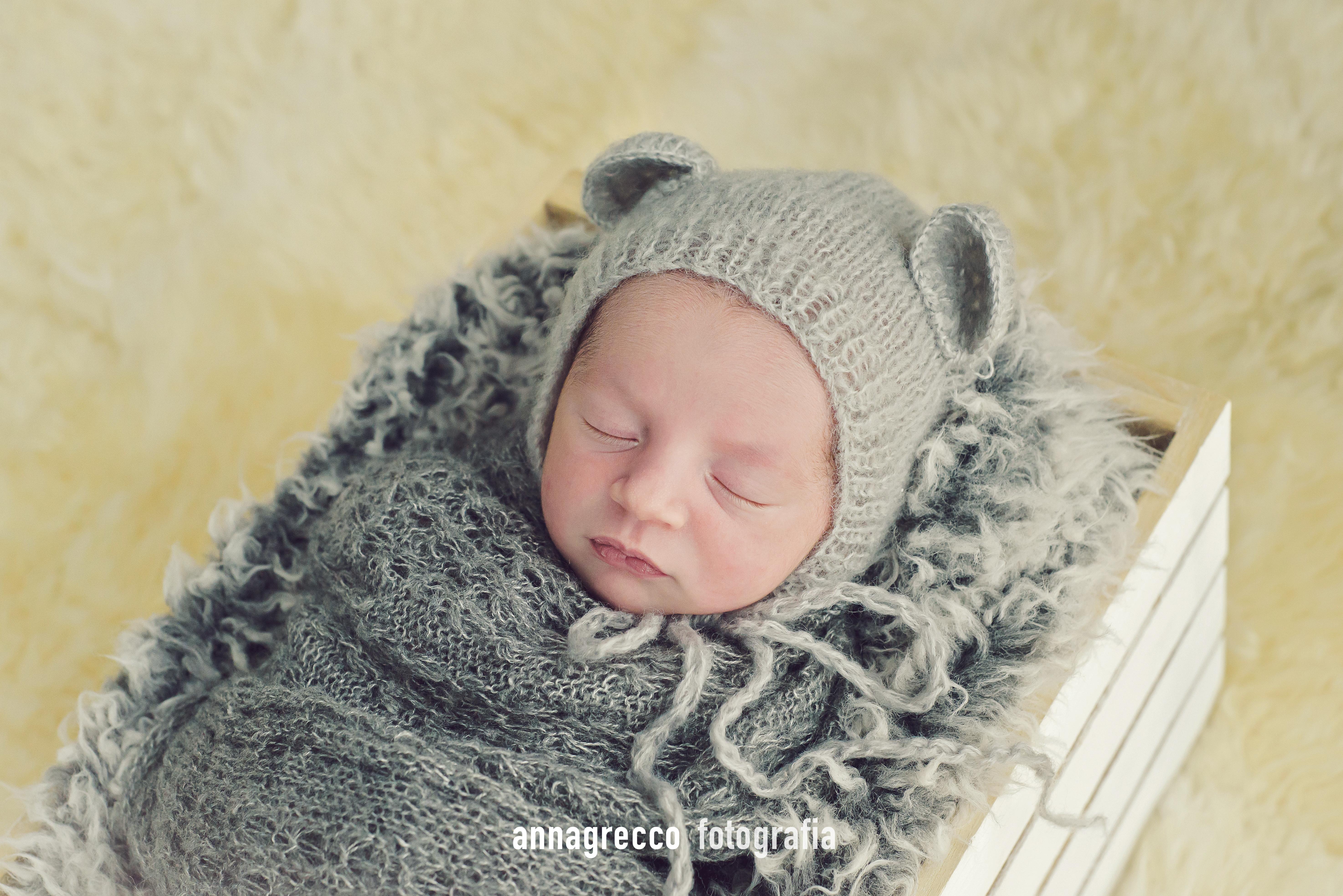 Anna Grecco - Newborn Campinas