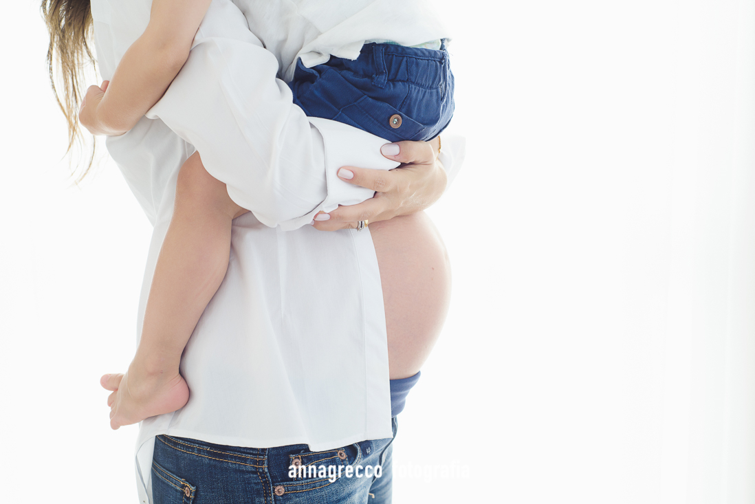 Maternidade - Book Gestante