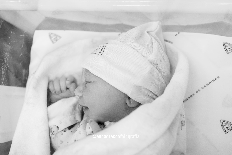 Fotos de parto - Anna Grecco