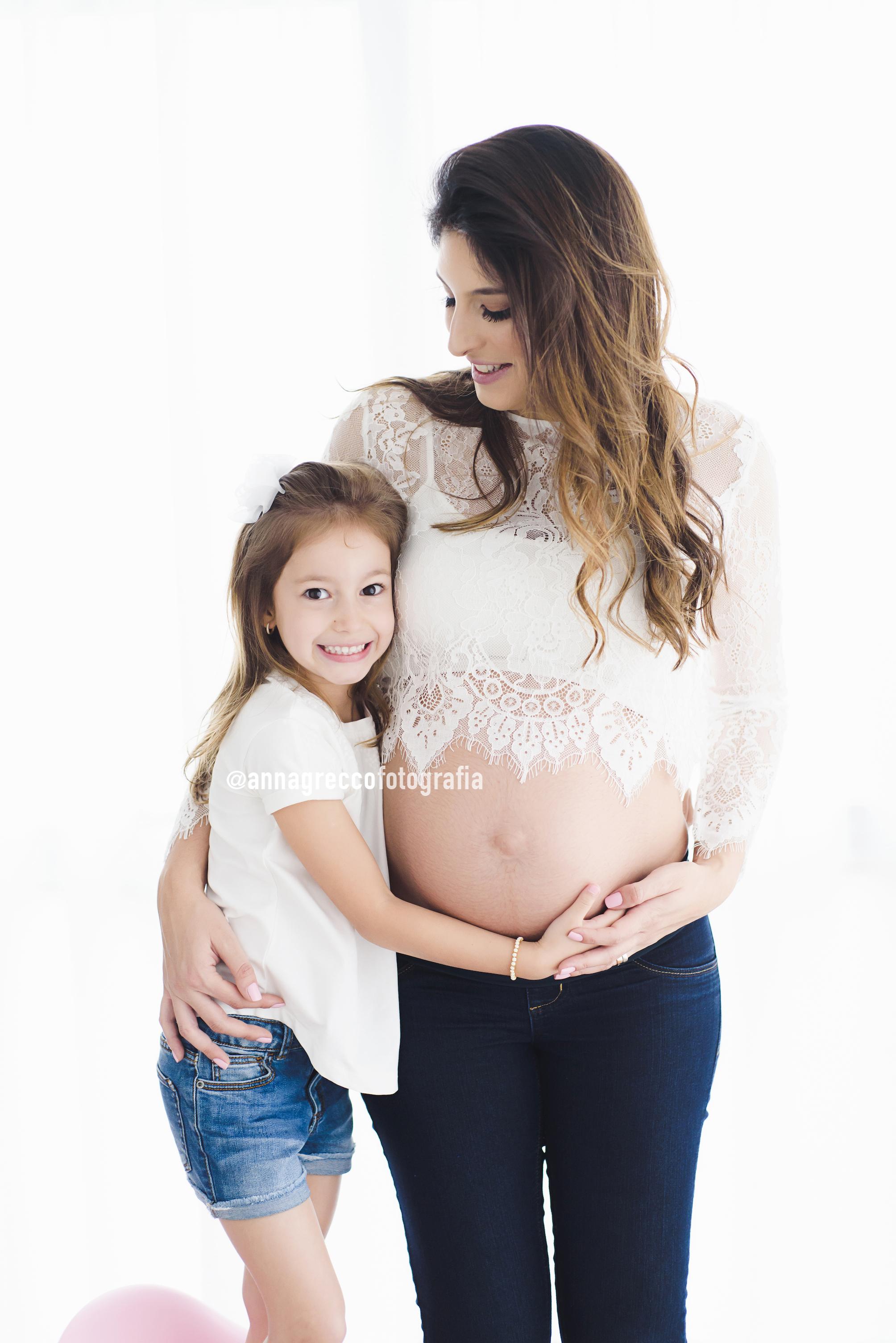 Maternidade - Ensaio gestante SP